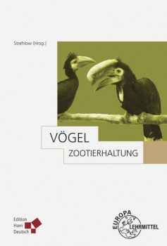 Harri Deutsch - Voegel Zootierhaltung