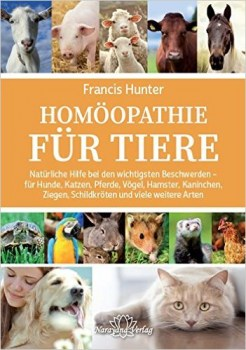 Hunter - Homöopathie